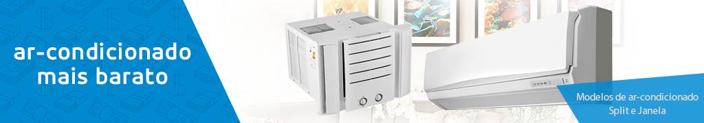 compre o seu ar-condicionado barato na loja da arcondicionado.com.br