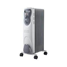 Aquecedor de Ambiente Doméstico à óleo Ventisol Premium 220V