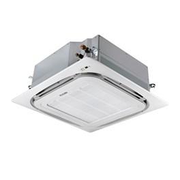 Ar Condicionado Cassete Atualle Eco Elgin 60000 BTUs Frio 220V