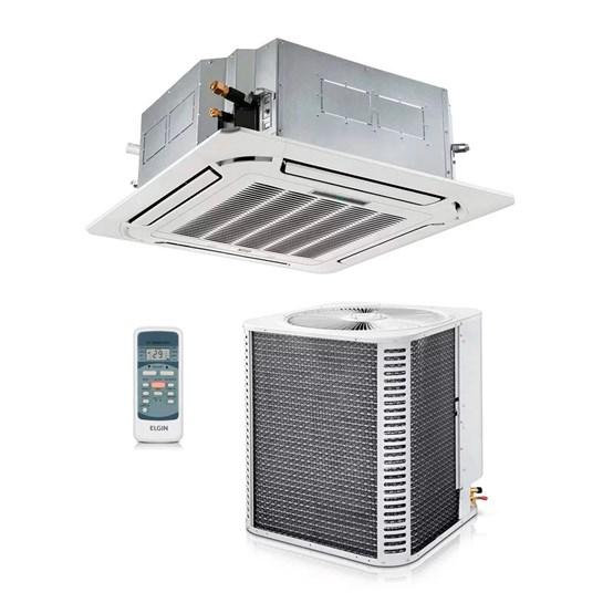 Ar Condicionado Cassete Elgin Inverter 60000 Btus Frio 220v