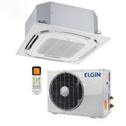 Ar Condicionado Cassete Elgin Plus 36000 Btus Frio 220V