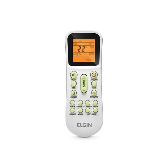 Ar Condicionado Cassete Elgin Plus 48000 Btus Frio 220v