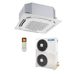 Ar Condicionado Cassete Elgin Plus 60000 Btus Frio 220v