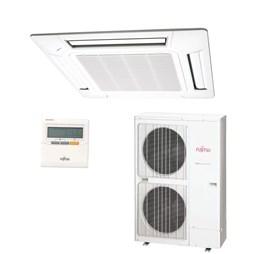 Ar Condicionado Cassete Fujitsu Inverter 48000 Btus Quente e Frio 380v