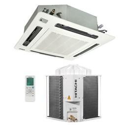 Ar Condicionado Cassete Hitachi PrimAiry 48000 Btus Frio 220v
