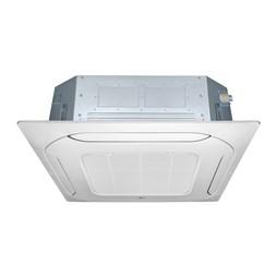 Ar Condicionado Cassete LG Inverter 31000 Btus Quente e Frio 220v