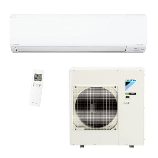 Ar Condicionado Daikin Hi-Wall Inverter 32000 Quente/Frio 220V