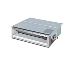 Ar Condicionado Dutado Daikin Inverter Sky Air 30000 Btus Quente e Frio 220v