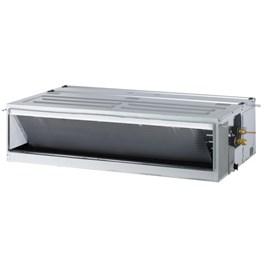 Ar Condicionado Duto Inverter 36000 Btus Frio 220v Monofásico LG - AB-Q36GM2A2