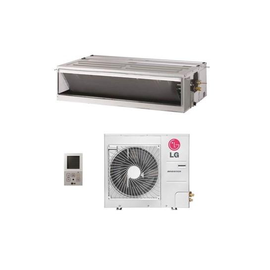 Ar Condicionado Duto Inverter LG 36000 Btus Frio 220v