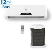 Ar Condicionado Electrolux Hi-Wall Split Inverter 12000 Btus Frio 220V