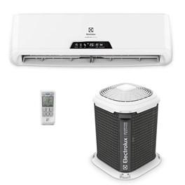 Ar Condicionado Electrolux Hi-Wall Split Inverter 12000 Btus Quente e Frio 220V
