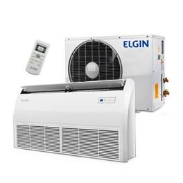 Ar Condicionado Elgin Eco Split Piso Teto 24000 Quente e Frio 220V Mono