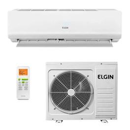 Ar Condicionado Elgin Hi-Wall Eco Class 12000 Quente/Frio 220V Mono