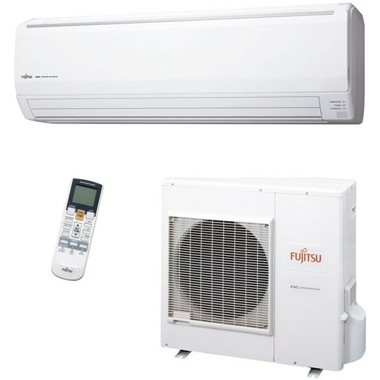 Ar Condicionado Fujitsu High Wall 27.000 Quente/Frio 220V Mono