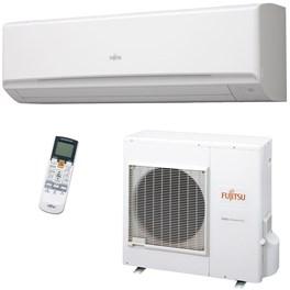 Ar Condicionado Fujitsu Split Inverter 31000 Quente e Frio 220V Mono