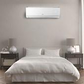 Ar Condicionado Gree Inverter Eco Garden Hi Wall 18000 Btus Quente e Frio Mono