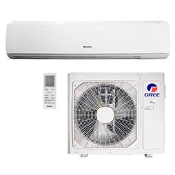 Ar Condicionado Gree Inverter Eco Garden Hi Wall 32000 Btus Frio