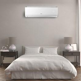 Ar Condicionado Gree Inverter Eco Garden Hi Wall 9000 Btus Quente e Frio