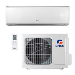 Ar Condicionado Gree Split Eco Garden Hi Wall 18000 Btus Frio 220V