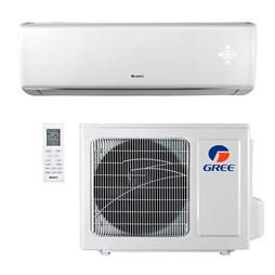 Ar Condicionado Gree Split Eco Garden Hi Wall 24000 Btus Frio 220V