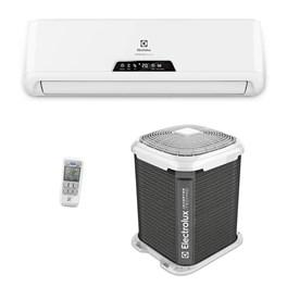 Ar Condicionado Hiwall Inverter Electrolux 18000 Frio 220V Monofásico