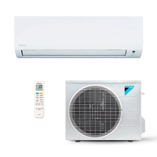 Ar condicionado Inverter Daikin Advance 12000 Btus Frio 220v
