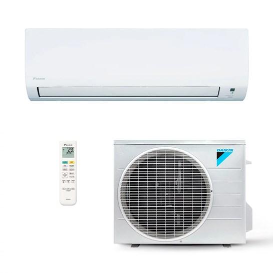 Ar condicionado Inverter Daikin Advance 12000 Btus Quente e Frio 220v
