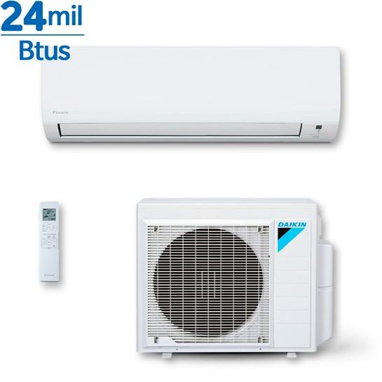 Ar Condicionado Inverter Daikin Advance 24000 Btus Frio 220v
