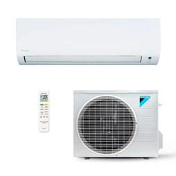 Ar condicionado Inverter Daikin Advance 9000 Btus Quente e Frio 220v