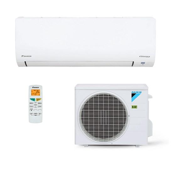 Ar Condicionado Inverter Daikin  Ecoswing R-32 9000 Btus Quente e Frio 220v