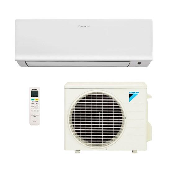 Ar Condicionado Inverter Daikin Exclusive 12000 Btus Quente e Frio 220v