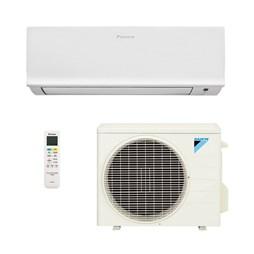 Ar Condicionado Inverter Daikin Exclusive 24000 Btus Quente e Frio 220v