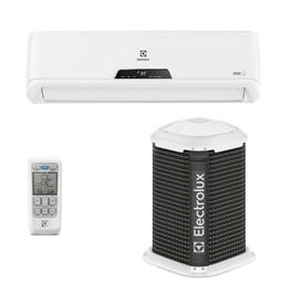 Ar Condicionado Inverter Electrolux Smart Control Wi-Fi  9000 Btus Frio 220v Monofasico