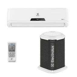 Ar Condicionado Inverter Electrolux Smart Control Wi-Fi  9000 Btus Quente e Frio 220v
