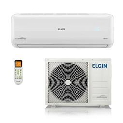 Ar Condicionado Inverter Elgin Eco 24000 Btus Quente e Frio 220v