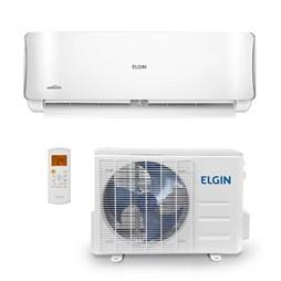Ar Condicionado Inverter Elgin Eco Life 12000 Btus Quente e Frio 220v
