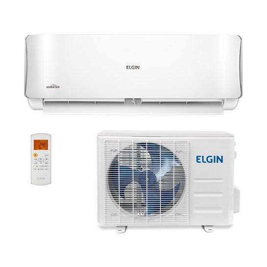 Ar Condicionado Inverter Elgin Eco Life 18000 Btus Quente e Frio 220v