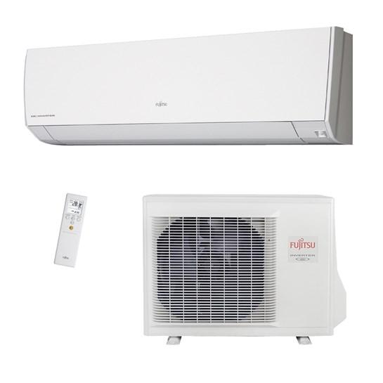 Ar Condicionado Inverter Fujitsu  12000 Btus Quente e Frio 220v