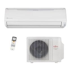 Ar condicionado Inverter Fujitsu 24000 Btus Quente e Frio 220v