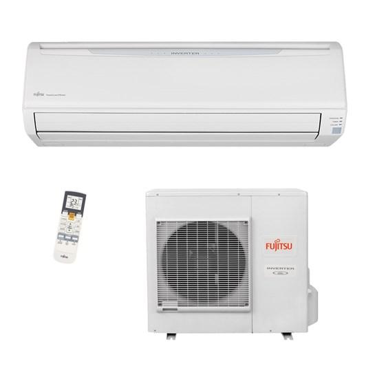Ar Condicionado Inverter Fujitsu  27000 Btus Frio 220v