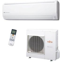 Ar Condicionado Inverter Fujitsu 27000 Btus Quente e Frio 220v