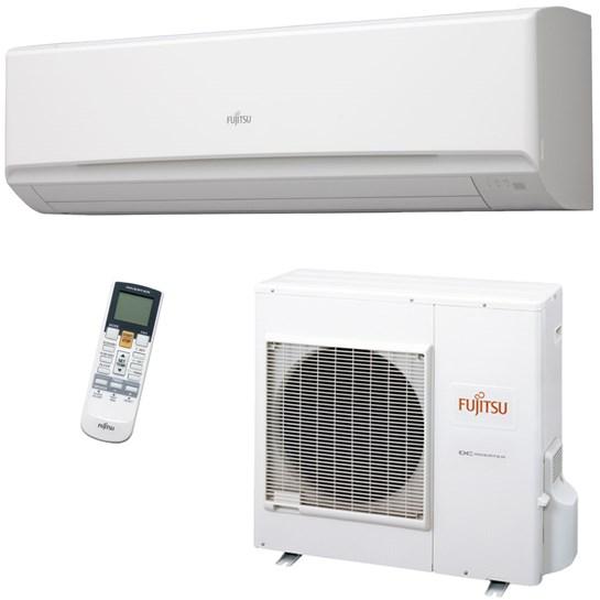 Ar condicionado Inverter Fujitsu 31000 Btus Frio 220v