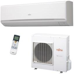 Ar Condicionado Inverter Fujitsu  31000 Btus Quente e Frio 220v