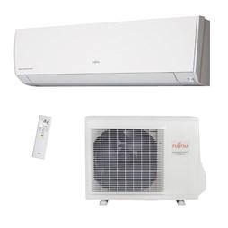 Ar condicionado Inverter Fujitsu Com Sensor 9000 Btus Frio 220v