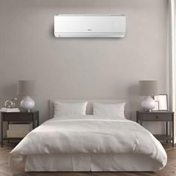 Ar Condicionado Inverter Gree Eco Garden 12000 Btus Quente e Frio 220v