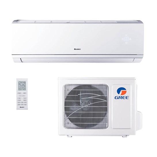 Ar Condicionado Inverter Gree Eco Garden 24000 Btus Quente e Frio 220v