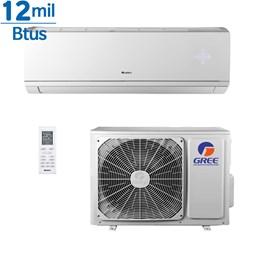 Ar Condicionado Inverter Gree Eco Garden 9000 Btus Quente e Frio 220v