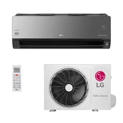 Ar Condicionado Inverter LG Artcool Voice 22000 Btus Quente e Frio 220v