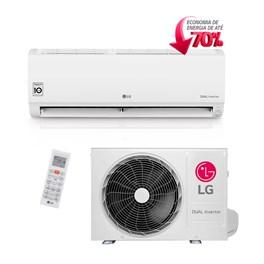 Ar Condicionado Inverter LG Dual 9000 Btus Frio 220v